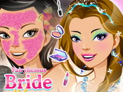 Play Fairylicious Bride