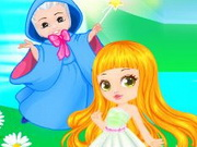 Play Fairytale Baby - Little Princess