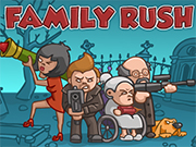 Play Family Rush