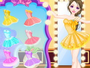 Play Famous Dancer Makeover