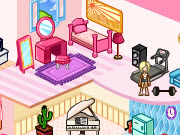 Play Fancy Doll House Decoraion