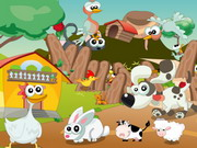 Play Farmhouse Decor