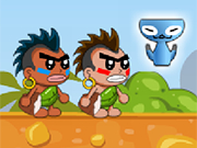 Play Fart King Brother 2