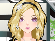 Play Fashion Editor Makeup