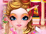 Play Fashion Makeover Care