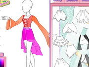 Play Fashion Studio - Fairy Dress