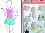Play Fashion Studio - Fashion Blogger