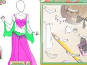 Fashion Studio - Persian Princess
