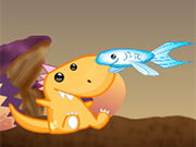 Play Feed Dino