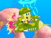 Play Fighting Under The Sea