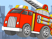 Play Fireman Kids City
