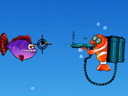 Play Fish Shooting Time