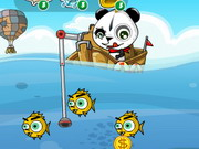 Play Fishing Panda