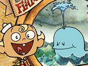 Play FlapJack - Adventure Bound