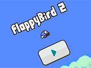 Play Flappy Bird 2