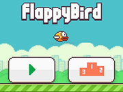Play Flappy Bird New