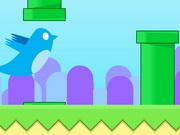 ゆるい青い鳥