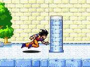 Play Flappy Goku 1.3