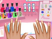 Play Flava Manicure Game