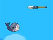 Play ゆるいクジラ!