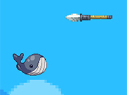 Play Floppy Whale!