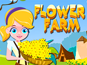 Play Flower Farm