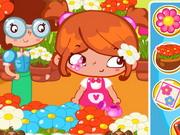 Play Flower Store Slacking