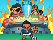 Play Foot Chinko: Euro 2016