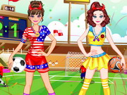 Play Football Baby