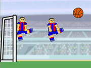 Play Football Fizzix