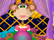 Play Fortune Teller Monkey