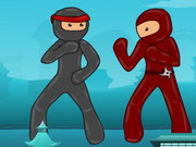 Play Frantic Ninjas