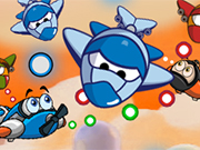 Play Frantic Planes 2