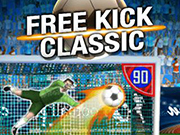 Play Free Kick Classic