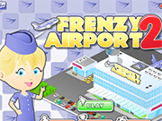 Play Frenzy Airport 2