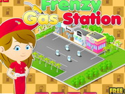 Play Frenzy Gas Station