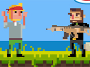 Play Frenzy Pixel War