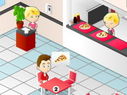 Play Frenzy Pizza