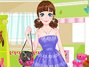 Play Fresh Student Dressup
