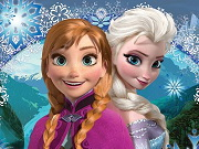 Play Frozen Differences