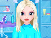 Play Frozen Hairstyle Design