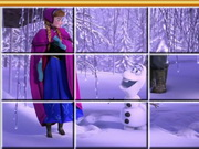 Play Frozen Image Disorder