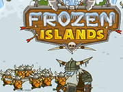 Play Frozen Islands