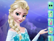 Play Frozen Makeup