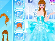 Play Frozen Princess