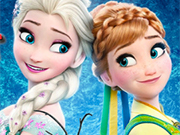 Play Frozen Secret Diary Quiz