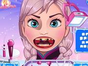 冷凍歯の問題