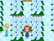 Play Frozen War