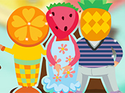 Play Fruit House