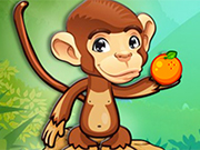 Play Fruit Monkey